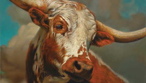 Featured Event   Coors Western Art Show