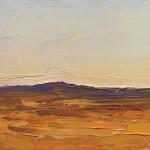 Horizon Study by Jivan Lee