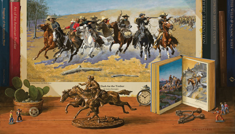 Featured Event | Masters of the American West