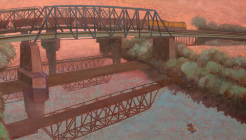 Show Preview | Of Texas Rivers and Texas Art