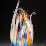 Glass by Randy Strong.