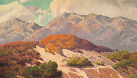 Show Preview | Masterworks of the Exposition Era
