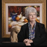 Ann Crouch | Owner/Founder, Sunset Art Gallery, Galleries at Sunset Center, Amarillo Art Institute, Amarillo, TX