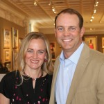 Meredith & David Plesko | Owners, InSight Gallery, Fredericksburg, TX