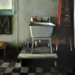 Utility Sink by Robert Spooner.