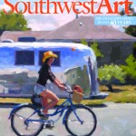 Southwest Art, June 2012