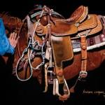 Karen Cooper, Pat Hand, pastel, 10 x 12.