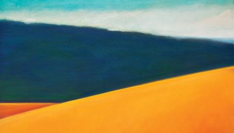 Gail Morris | Essence of the Land