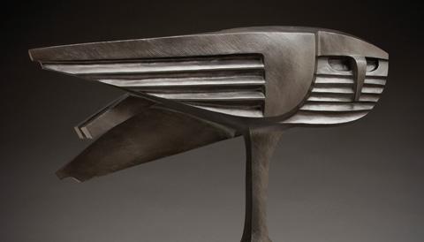 Wayne Salge | Economy of Form