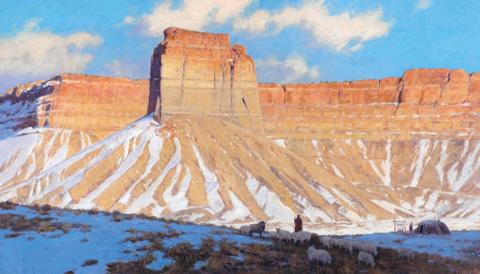 Ralph Oberg | Freedom to Create
