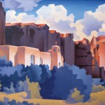 Church of the Canyon by David Jonason