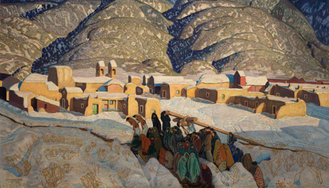 The Anschutz Collection   Collecting the West
