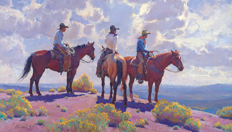 Show Preview   Cowboy Crossings