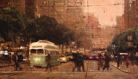 Terry Miura | Jazz in Oil