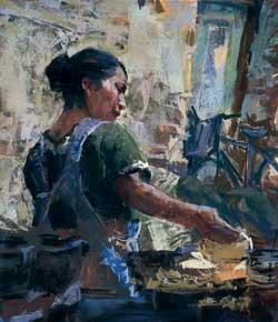 Trabajar by Julie Rogers
