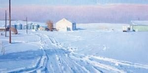 Ulm Ranch by Josh Elliott