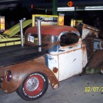 VW Beast