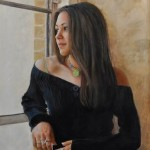 Sarah by Cynthia Feustel