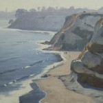 Coast at More Mesa, oil.