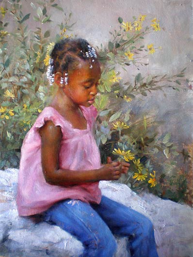 Yellow by Mary Qian.