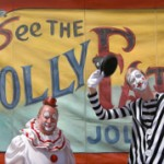 The Jolly Joker & the Gentle Giant by Amy Lind
