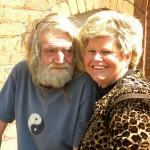 Phillip & Peggy