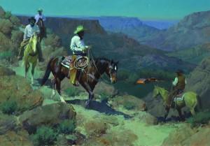 Winding Down by Bill Anton