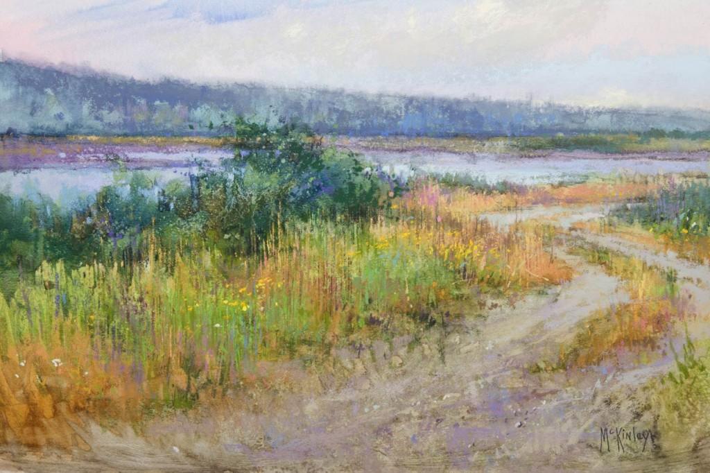 Dike Road