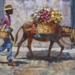 Tom Hill, To the Flower Market
