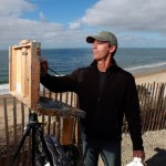 Michael Obermeyer | Plein-air painter