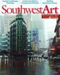 Southwest Art December 2012