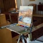 Kate Palmer | Artist Studio