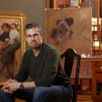 Dan Gerhartz | Artist Studio