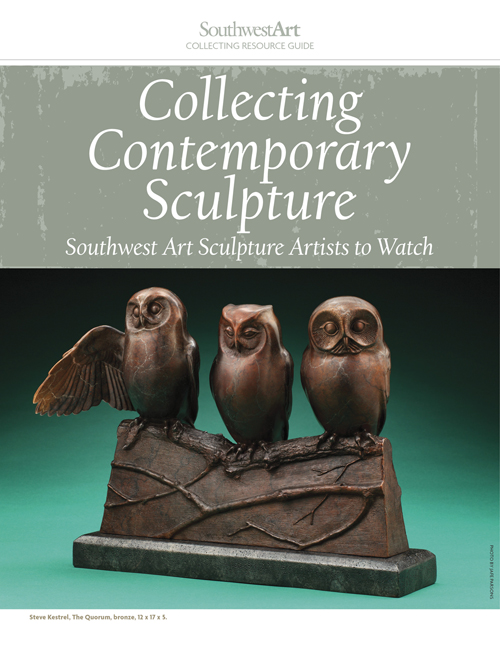 Contemporary Sculpture Artists Collectors Should Know