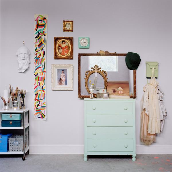 Amy Lind | Artist's Studio