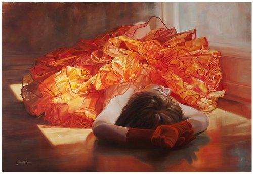 Summer Solstice by Cynthia Feustel