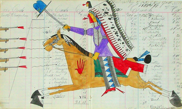 Horse_ManOnHorse