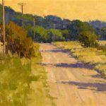 Dusty Road by Paul Kratter