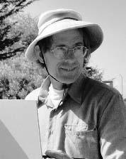 Mark Monsarrat