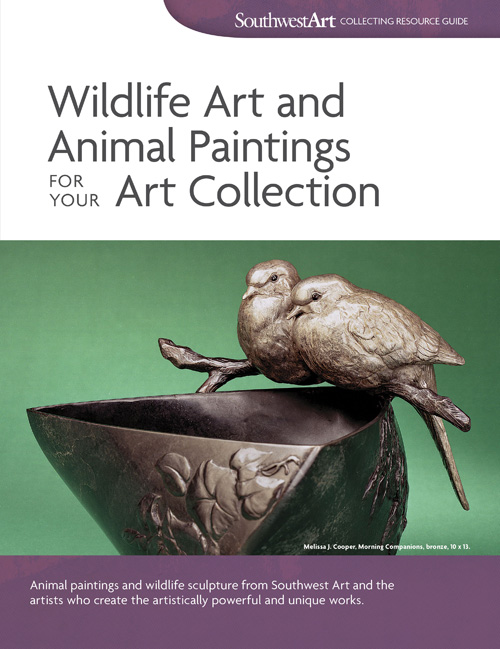 animal paintings guide