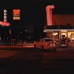 Brian Slawson | Bobos, oil, 24 x 36.