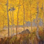 John Taft, Autumn Radiance | Oil Plein-Air Painter