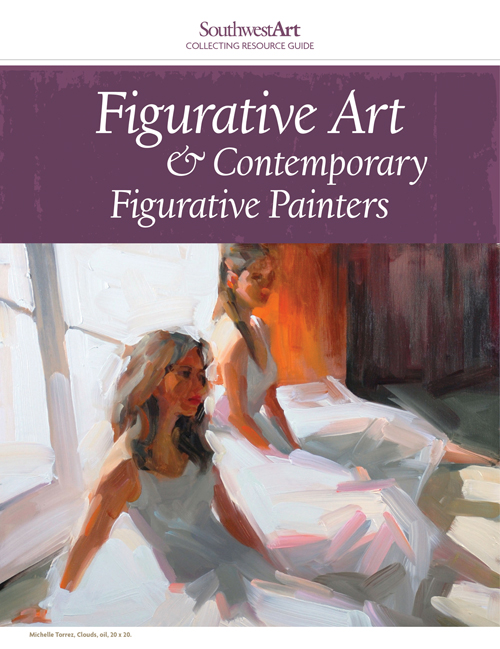 The Southwest Art Guide to Figurative Art & Contemporary Figurative Painters