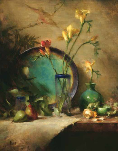 Free eBook for Collecting Still Life Paintings