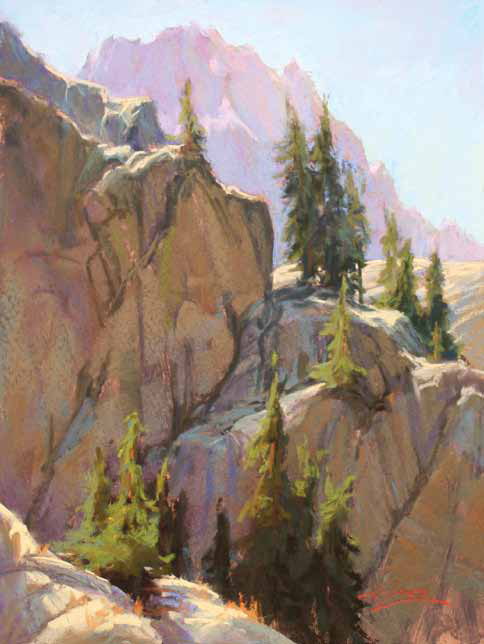 Contemporary Plein Air Painters Every Collector Should