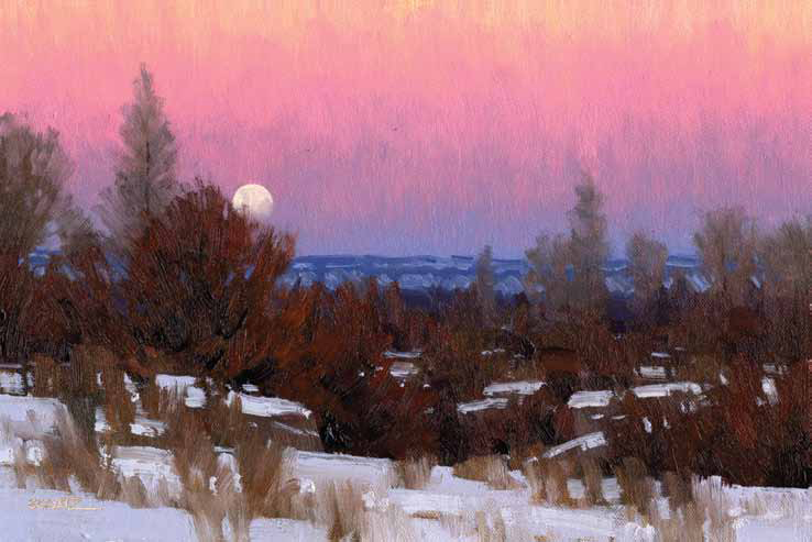 This FREE download is filled with info on the best plein air artists to collect.