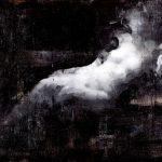 Terry Miura, Midnight Repose, oil, 12 x 16.